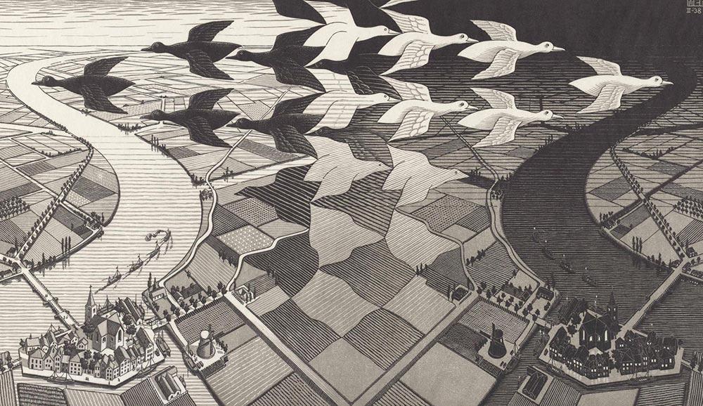 Herhuisvesting Escher Museum