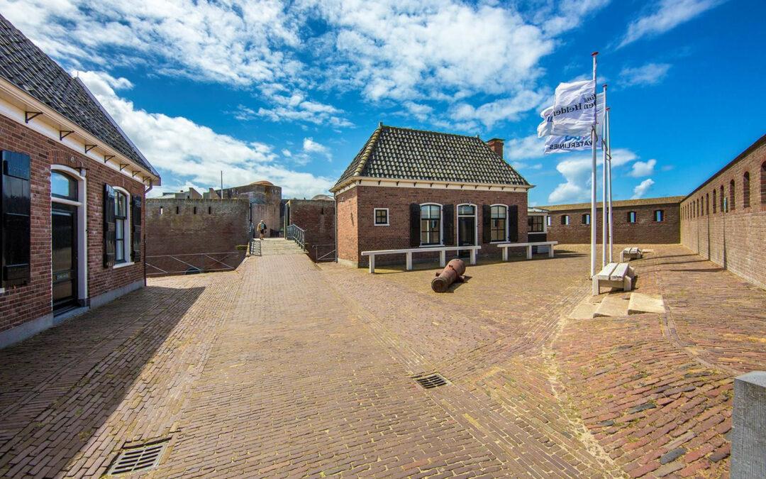 Nieuwe erfgoedorganisatie Den Helder