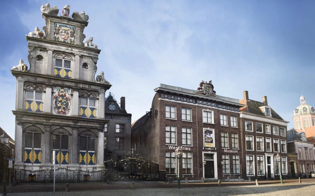 Uitbreiding Westfries Museum Hoorn